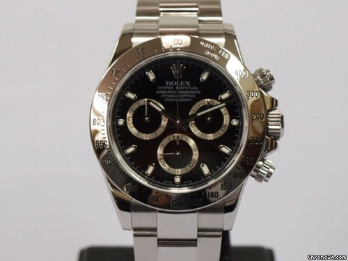 Rolex Daytona 116520 16520 Come Nuovo Like New Seriale V