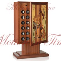 Orbita Ampelio Gorla Artisan Collection 30 Watch Winder -...