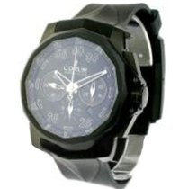 Corum Admirals Cup Black Hull 48 Limited to 999pcs