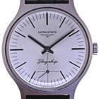 Longines Mans Wristwatch Flagship