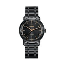 Rado Diamaster Automatic 41mm incl 19% MWST