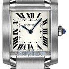 Cartier Tank Francaise Medium Midsize Watch