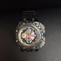 Audemars Piguet Royal Oak Offshore Chronograph Grand Prix Carbon