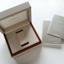 Jaeger-LeCoultre Uhren Box Watch Box inner and outer Box