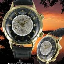 Jaeger-LeCoultre Memovox Gold
