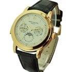 Patek Philippe 5074 Minute Repeater Perpetual Calendar