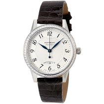Montblanc Boheme Date Silvery White Guilloche Dial Automatic...