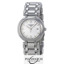 Longines Primaluna - 30mm White Dial R