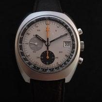 Lemania 1340 Caliber Automatic Chronograph