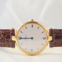 Cartier Vendome 18k Yellow Gold