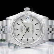 Rolex Datejust Medium Boy Size 68240