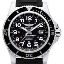 Breitling Superocean II 44 A17392D7.BD68.134S.A20DSA.2 Diver