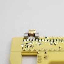 Rolex Ladies Jubilee Link Two Tone Yellow Gold