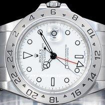 Rolex Explorer II 16570 SEL
