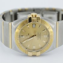 Omega Constellation 123.20.38.21.02
