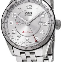 Oris Audi Sport GMT 74777014461MB
