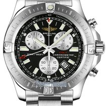 Breitling a7338811/bd43-ss