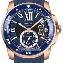 Cartier Calibre de Cartier Diver wgca0010