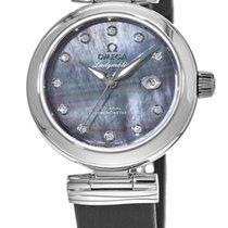 Omega De Ville Ladymatic Women's Watch 425.32.34.20.57.004