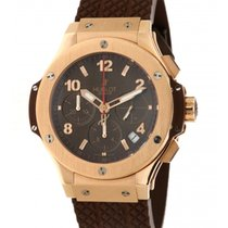 Hublot Big Bang Capuccino 341pc.1007ry Red Gold, 41mm