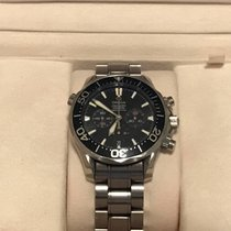 Omega Seamaster Diver 300 Μ AMERICAS CUP