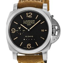 Panerai Luminor 1950 Men's Watch PAM00533