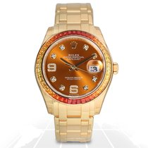 Rolex Pearlmaster - 86348 SAJOR