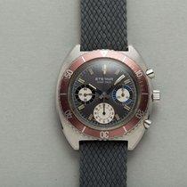 Eterna Vintage Chronograph Valjoux 72 'Daytona'