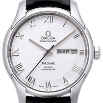 Omega De Ville Jahreskalender