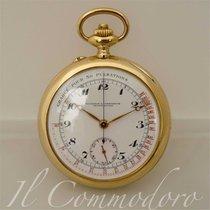 Vacheron Constantin 18ct Gold Savonette Medical Chronograph