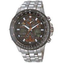 Citizen Promaster JY0080-62E Skyhawk Men's watch Radio...