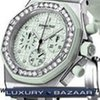 Audemars Piguet Royal Oak Offshore Ladies (SS-Diamonds /...