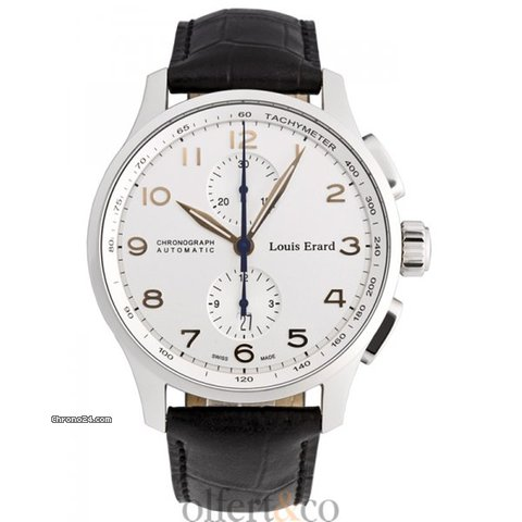 Louis Erard 1931 Automatik Chronograph 73228AA01.BDC51