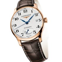 Longines Master Collection Gents Power Reserve