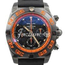 Breitling MB0111C2|BD07|153S|M20DSA.2 CHRONOMAT 44MM RAVEN...