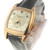 Patek Philippe 5135R 5135R Calendario Annual Calendar in Rose...