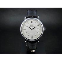 IWC [NEW] IW356501 Portofino Automatic Mens(Retail:HK$36,000)