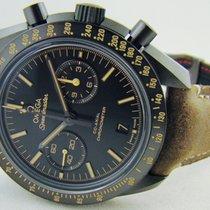 Omega Speedmaster Dark Side of the Moon Vintage Black