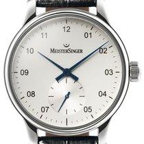 Meistersinger Karelia CM101, 34mm