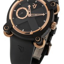 Romain Jerome MOON INVADER EMINENCE GRISE