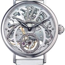 Davosa Grande Diva Handaufzug Damenuhr 165.500.10