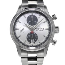 Alpina Alpiner Chronograph NEU LP 2.250€ VHB