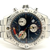 Breitling Transocean Yachting Shark
