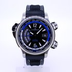 Jaeger-LeCoultre Tides of Time Master Compressor Extreme World...