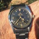 Rolex Explorer tropical gilt