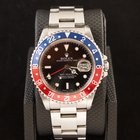 Rolex Gmt Master 16700 Pepsi Full Set