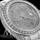 Rolex Diamond Luxury Watch Datejust Ii Xl Complete With Box...