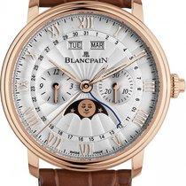 Blancpain Villeret Chronographe Monopoussoir