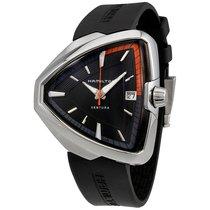 Hamilton Men's H24551331 Ventura Elvis80 Quartz Watch