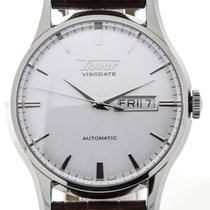 Tissot T-Heritage Visodate Automatic